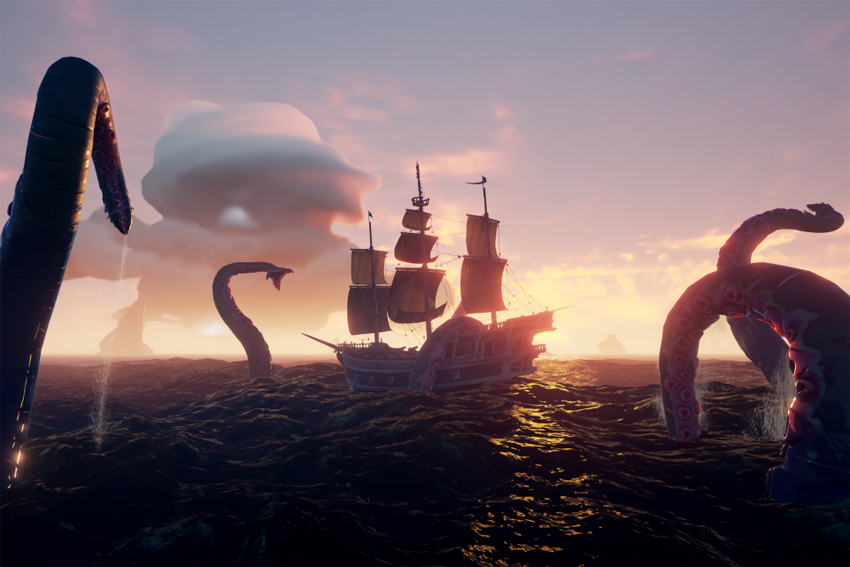Sea of Thieves – How to Invite Friends on Steam, Microsoft Store or Xbox One?