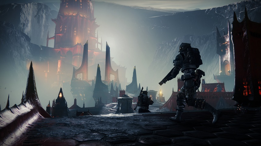 Destiny 2 – game freezes on loading screen, how to fix