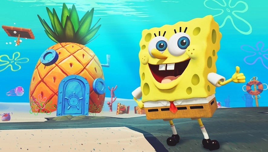 SpongeBob SquarePants – Low Fps and Crashing Issue Fix