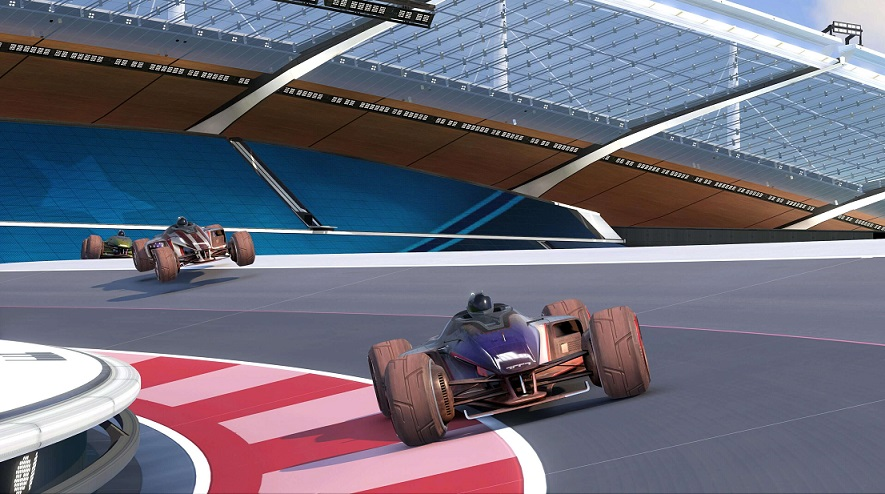 Trackmania Fps Boost Guide