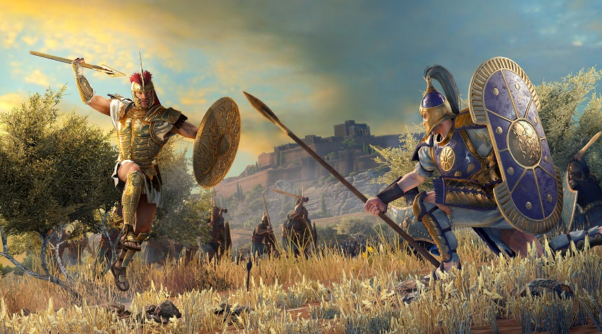 A Total War Saga: Troy won't launch, crash – Fix