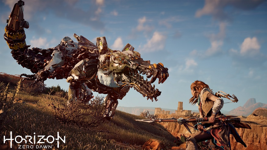 Horizon Zero Dawn (PC) How to boost FPS and increase performance