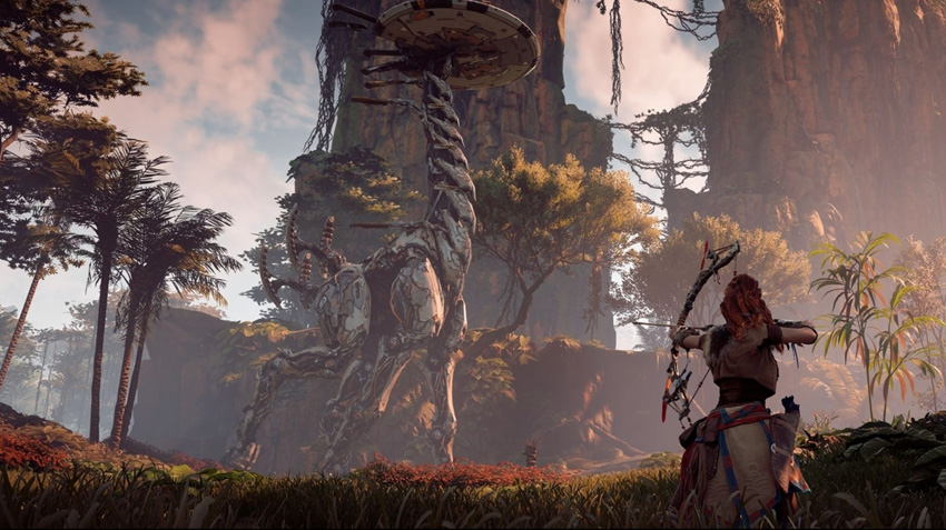 Horizon Zero Dawn (PC) won't launch, crash – Fix