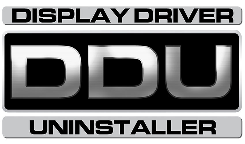 How to completely uninstall AMD/NVIDIA/INTEL GPU drivers – DDU Guide