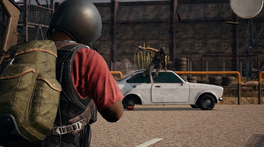 """PUBG – How to fix """"Disallowed driver PROCMON24.SYS"""" error"""