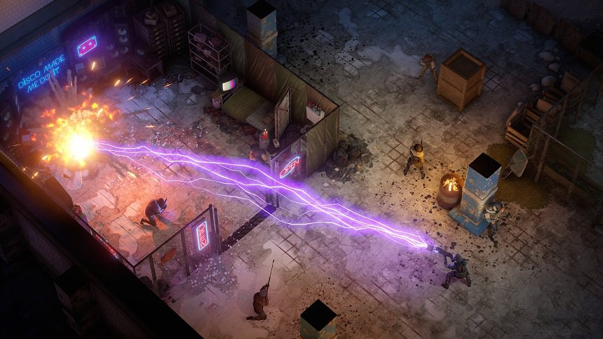 Wasteland 3 won't launch, crash, black screen – Fix