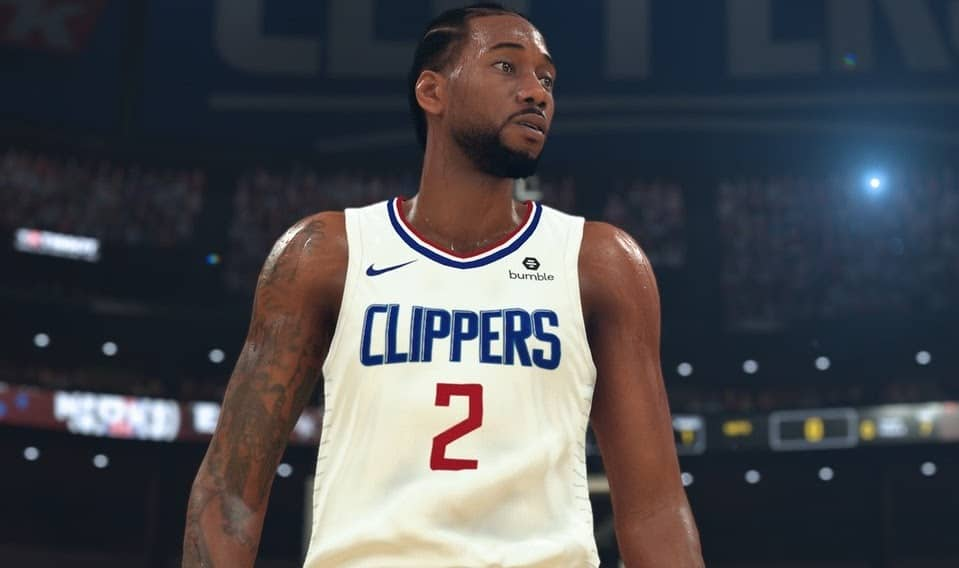 NBA 2K20 Error Code 04d8c39c (Crash Fix)