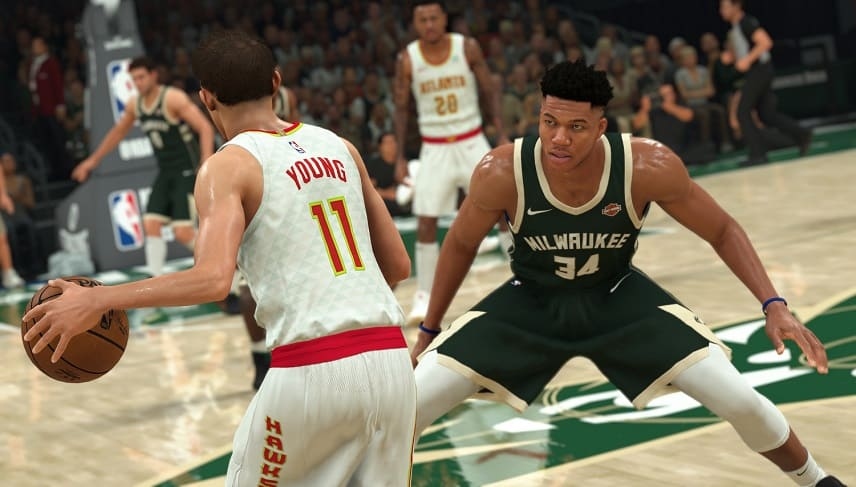 NBA 2K21 MyCareer: Sim to next appearance, crashing fix