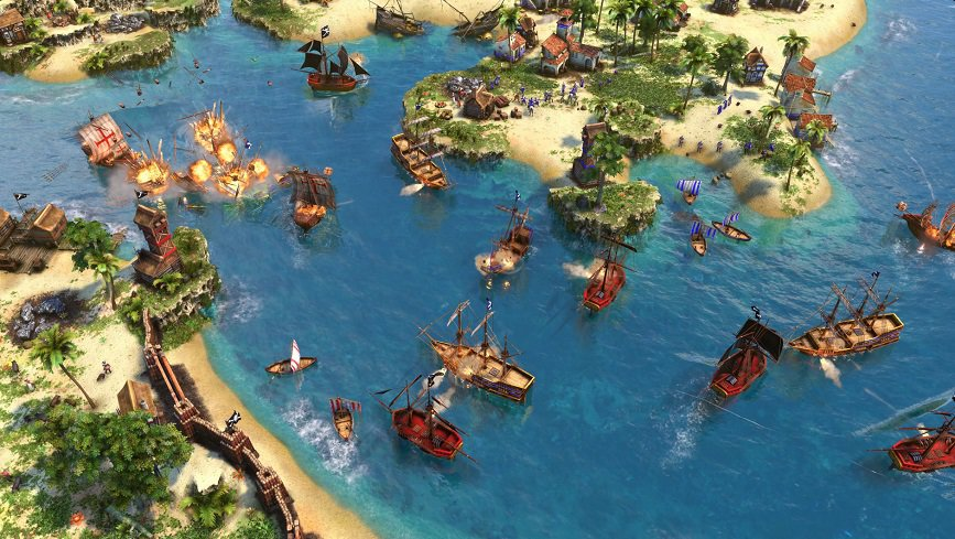 Age of Empires III: Definitive Edition is not launching, crashing to desktop (Fixes)