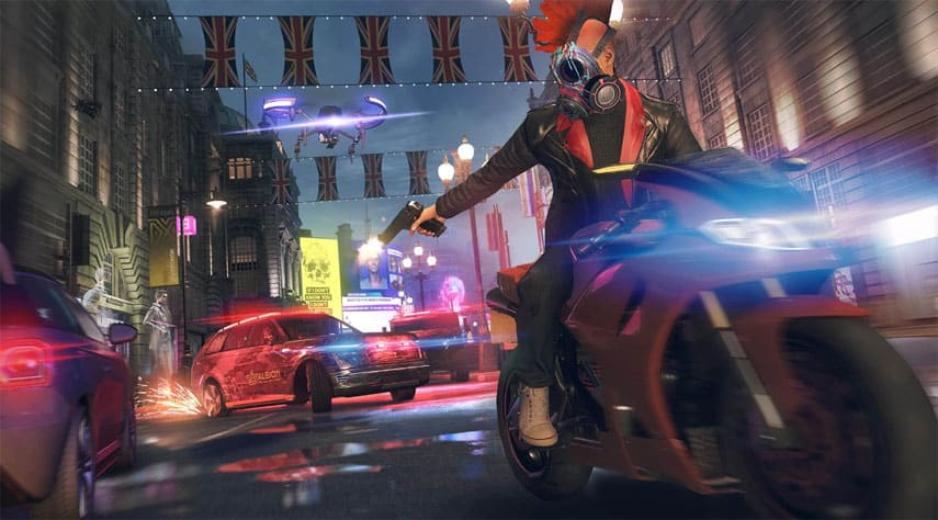 How to fix launch issues in Watch Dogs: Legion