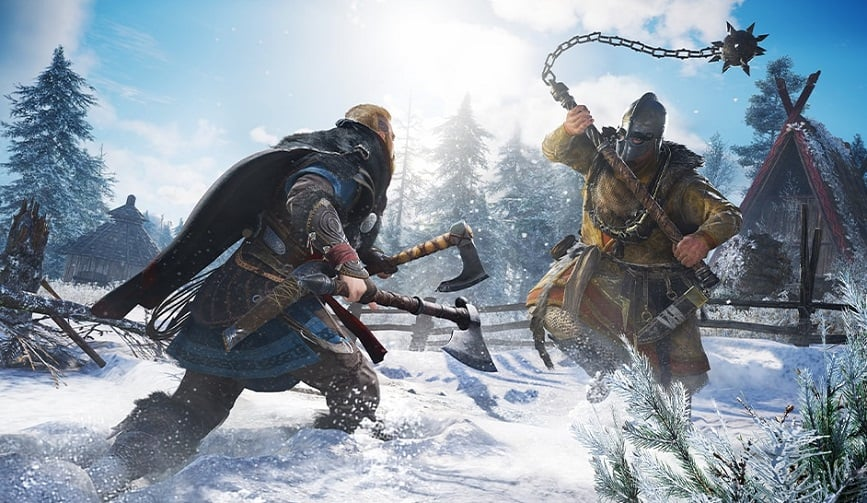 Assassin's Creed Valhalla FPS boost guide – How to increase performance