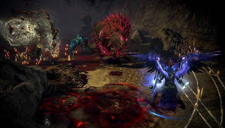 How to troubleshoot Path of Exile crashing to desktop